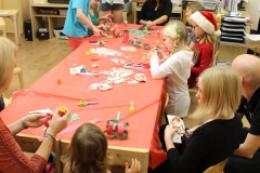 Children's Juletraesfest 2015