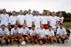 Scandinavian Soccer Tournament